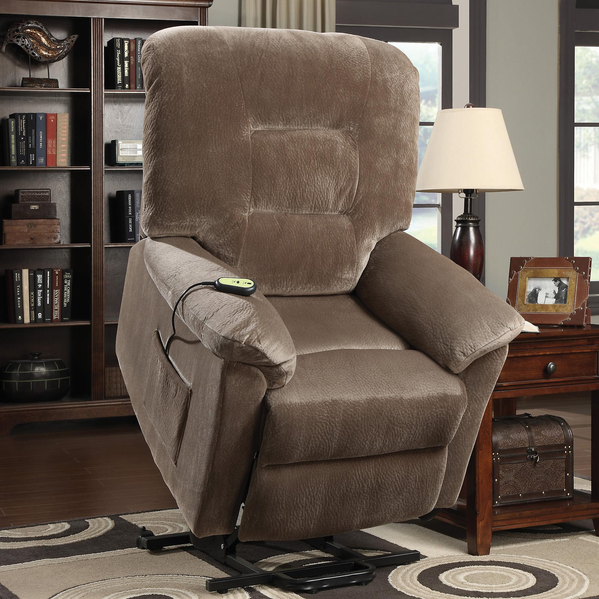 Power Lift Recliners Seriously Seniors